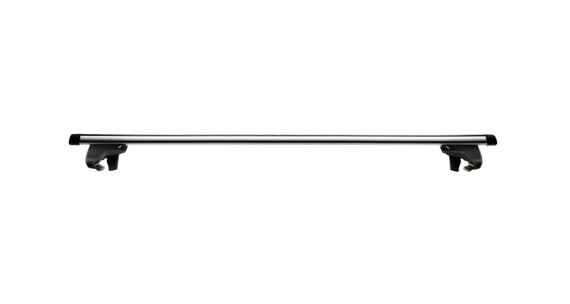 Thule Smart Rack 795 127cm svart